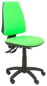 Cadeira de Escritório Elche S Piqueras y Crespo SBALI22 Verde Pistáchio