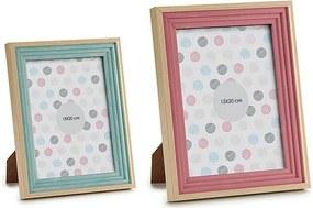 Moldura de Fotos (1,7 x 24 x 19 cm) (15 x 20 cm)