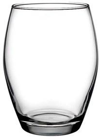 Conjunto 6 copos PASABAHCE MONTE CARLO 420035
