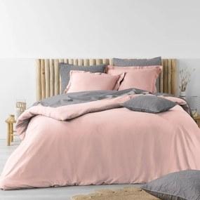 Conjunto de roupa de cama Douceur d intérieur  STONALIA