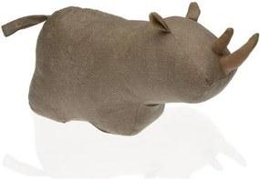 Fixador de portas Poliéster Rinoceronte