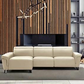Sofá Enara | Divani Star - 2 Assentos » L 172 cm