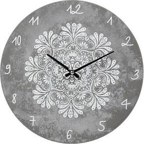 Relógio de Parede Mandala (ø 29 cm) 110693