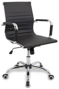 Cadeira WordPro S Cor: Preto