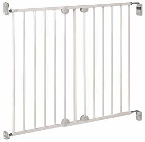 418591 Safety 1st Portão Wall-fix Extending metal branco 62-102 cm 2438431000