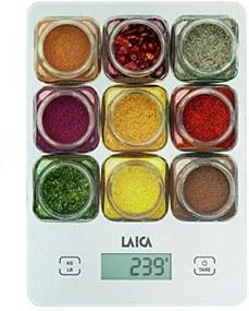 Balança de Cozinha LAICA KS1040 LCD