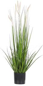 Planta artificial em vaso 87 cm REED PLANT