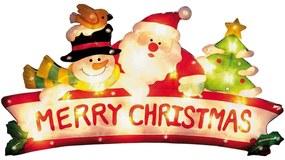 Decorações festivas Christmas Shop  RW5084