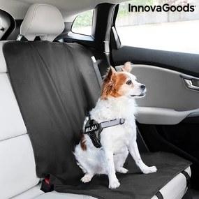 Capa Protetora de Assento Individual Automóvel para Animais de Estimação KabaPet InnovaGoods
