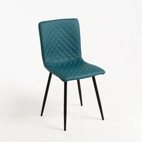Cadeira Rom Couro sintético