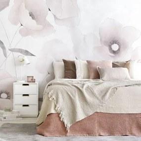Blossom mural