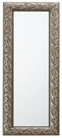 Espelho de parede 51 x 141 cm dourado BELLAC