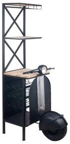 Malas, carrinhos de Arrumação Signes Grimalt  Prateleira Vespa
