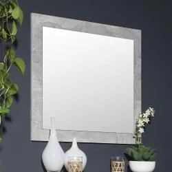 Espelho SPIEGEL Betão