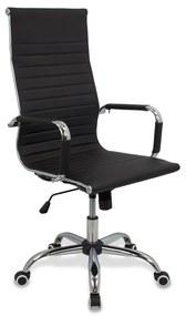 Cadeira WordPro Cor: Preto