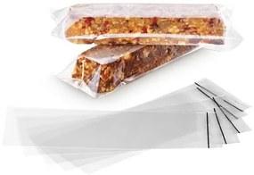 TESCOMA embalagens p/ barras nutritivas TESCOMA DELLA CASA, 25 pcs