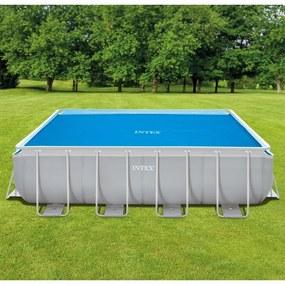 92031 Intex Cobertura solar para piscina retangular 488x244 cm
