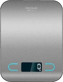 Balança de Cozinha Cecotec Cook Control 8000 Inox