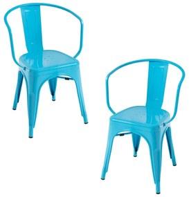 Pack 2 Cadeiras Torix Braços